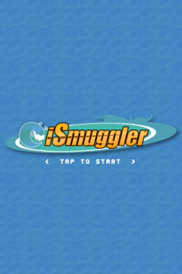 Screenshot iSmuggler