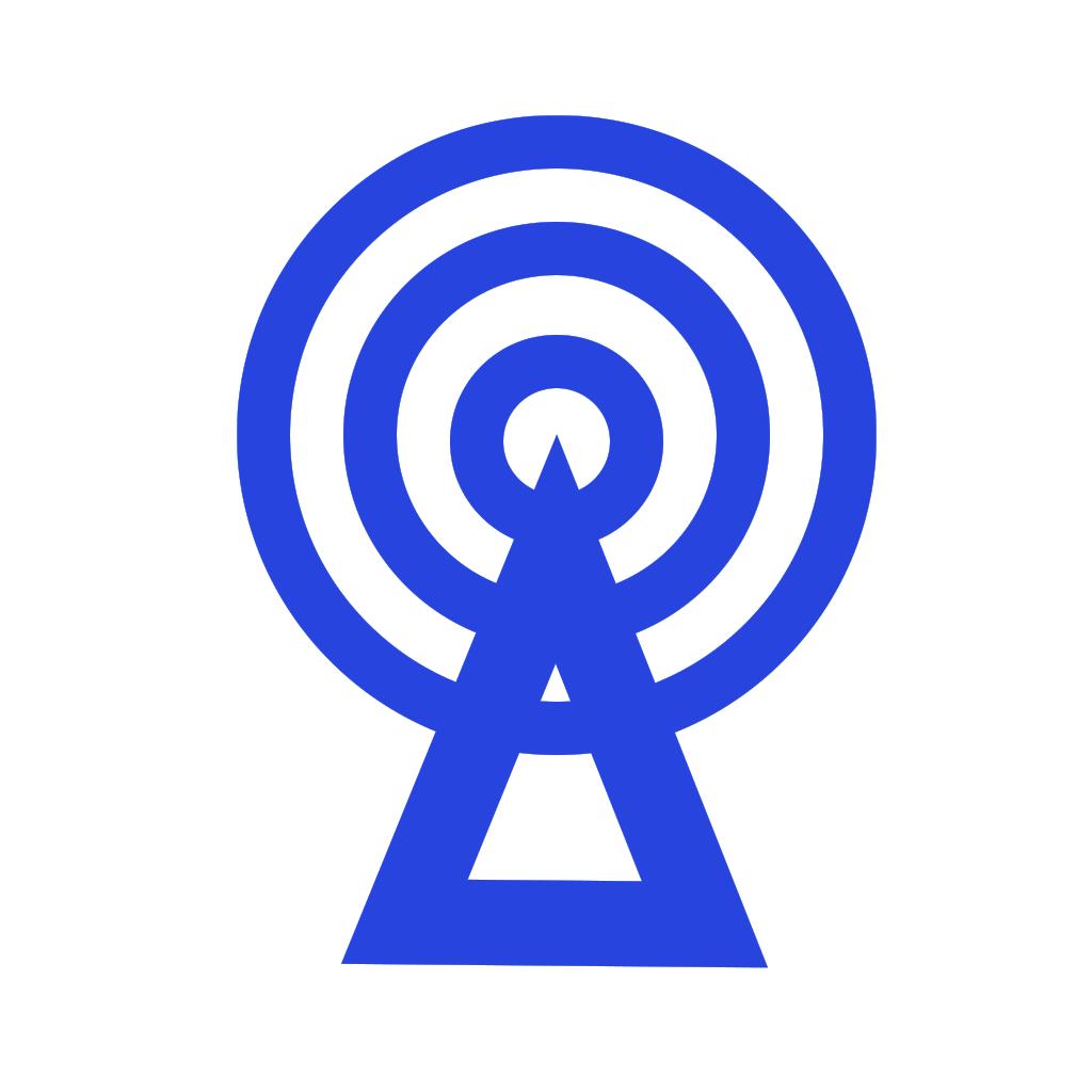 亚洲金融logo矢量图